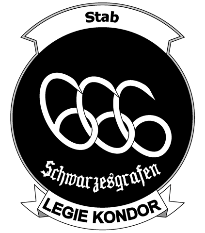 Štáb pluku - Schwarzesgrafen
