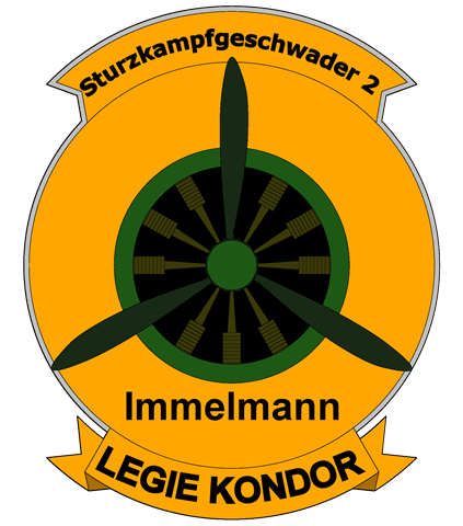 "StG2 – ""Immelmann"""
